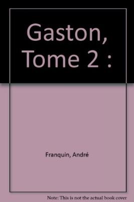 "Afficher ""Gaston Lagaffe n° 2 Gaston"""