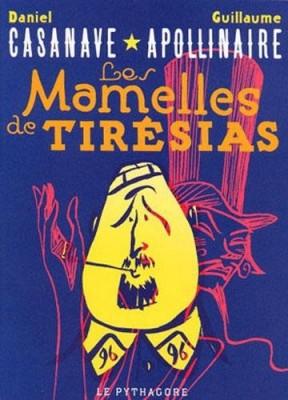 """Afficher """"Mamelles de Tirésias (les)"""""""