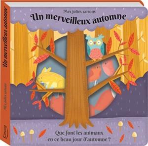 "Afficher ""Un merveilleux automne"""