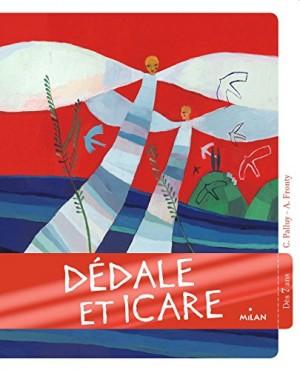 """Afficher """"Dédale et Icare"""""""