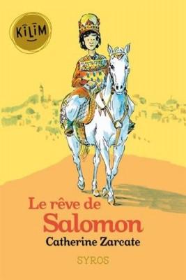 """Afficher """"Le Rêve de Salomon"""""""