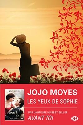 vignette de 'Les yeux de Sophie (Jojo Moyes)'
