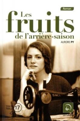 """Afficher """"Les fruits de l'arrière-saison"""""""