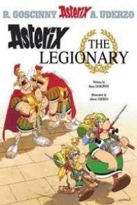 "Afficher ""An Asterix Adventure n° 10 Asterix the legionary"""