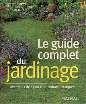"Afficher ""Le guide complet du jardinage"""