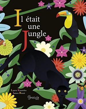 """Afficher """"Il était une jungle"""""""