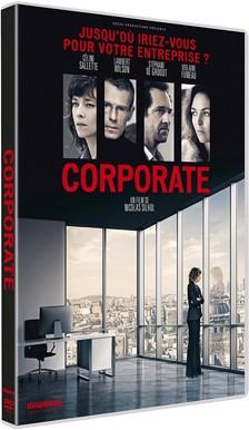 """Afficher """"Corporate"""""""