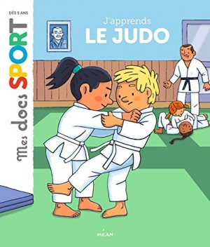 "Afficher ""J'apprends le judo"""