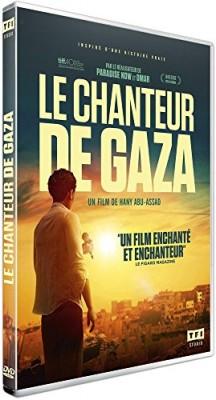 """Afficher """"Le chanteur de Gaza"""""""