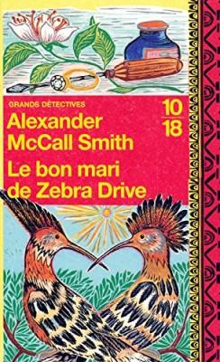 """Afficher """"Le bon mari de Zebra Drive"""""""