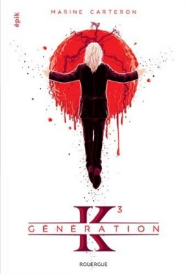 "Afficher ""Génération K n° 03"""