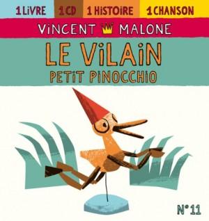 """Afficher """"Le Vilain petit Pinocchio"""""""