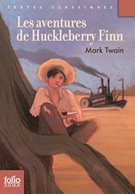 """Afficher """"Les aventures d'Huckleberry Finn"""""""