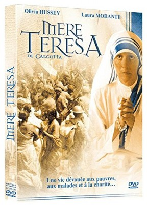 "Afficher ""Mère Teresa"""