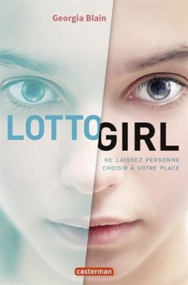 """Afficher """"Lotto girl"""""""