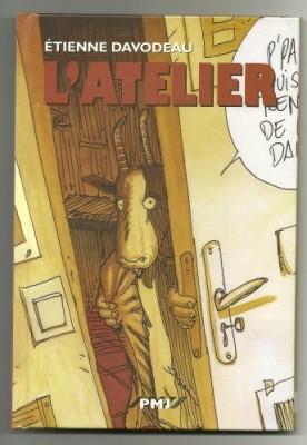 """Afficher """"L'Atelier"""""""