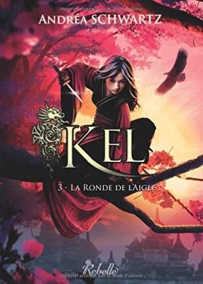 """Afficher """"Kel n° 3 La ronde de l'aigle"""""""