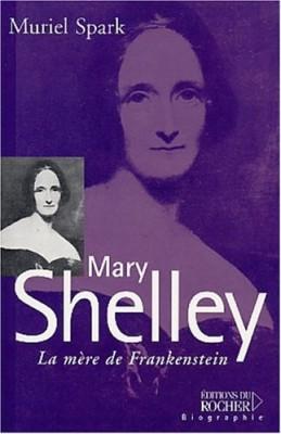 "Afficher ""Mary Shelley, la mère de Frankenstein"""