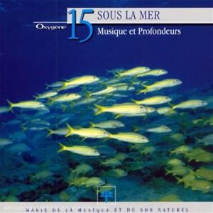 """Afficher """"Sous la mer"""""""
