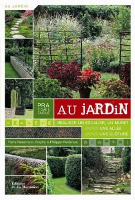 "Afficher ""Pratique & facile au jardin"""