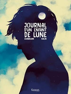 vignette de 'Journal d'un enfant de Lune (Joris Chamblain)'