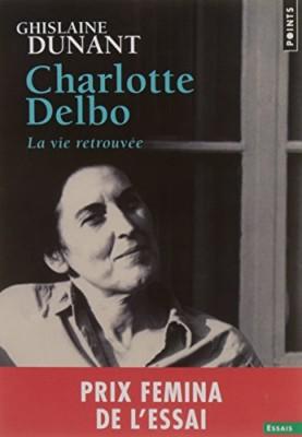 "Afficher ""Charlotte Delbo"""