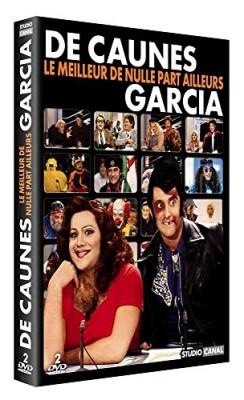 "Afficher ""De Caunes-Garcia"""