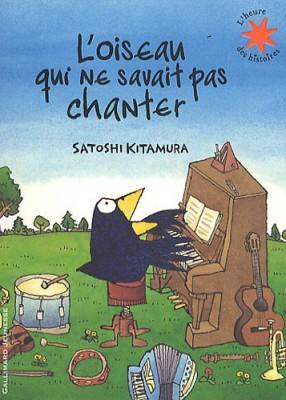 """Afficher """"L'oiseau qui ne savait pas chanter"""""""