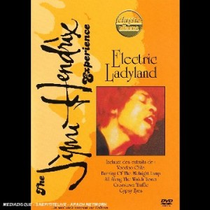 "Afficher ""Electric Ladyland (Classic Albums)"""