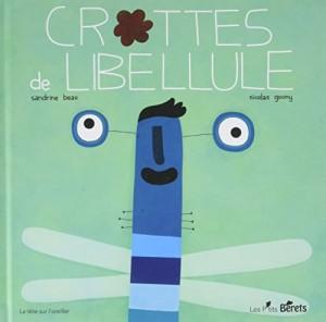 """Afficher """"Crottes de libellules"""""""