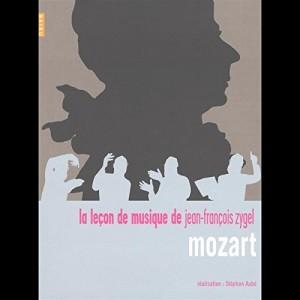 """Afficher """"Leçon de musique de Jean-François Zygel (La)"""""""