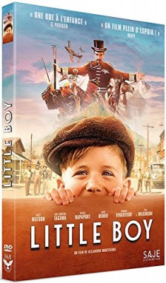 "Afficher ""Little Boy"""