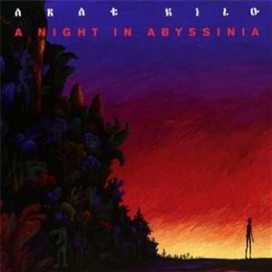 "Afficher ""A night in Abyssinia"""