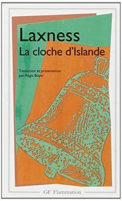 vignette de 'La cloche d'Islande (Halldór Laxness)'