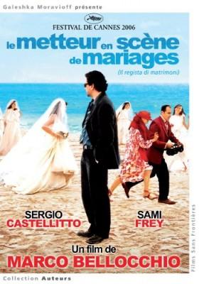 """Afficher """"Le metteur en scène de mariages"""""""