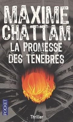 """Afficher """"La promesse des ténèbres"""""""