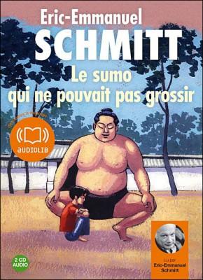 """Afficher """"Le sumo qui ne pouvait pas grossir"""""""