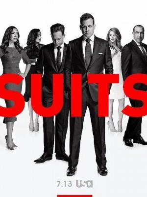 """Afficher """"Suits - Saison 6"""""""