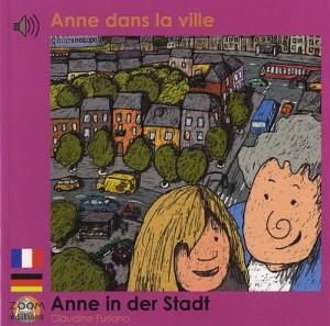 """Afficher """"Anne in der Stadt"""""""