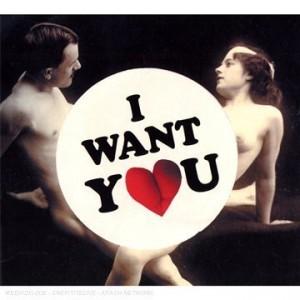 "Afficher ""I want you"""
