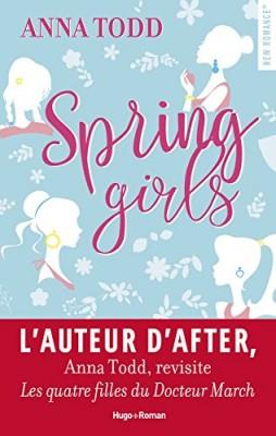 """Afficher """"Spring girls"""""""