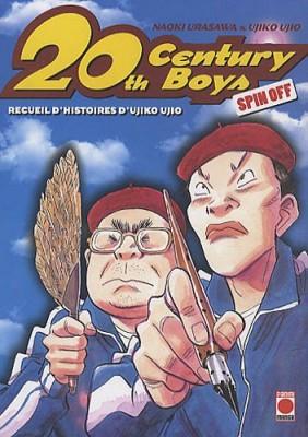 """Afficher """"20th century boys"""""""
