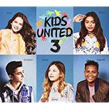 "Afficher ""Kids United 3"""