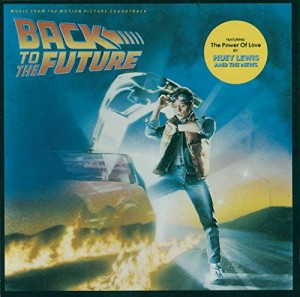 "Afficher ""Back to the future"""
