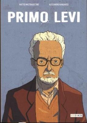 vignette de 'Primo Levi (Matteo Mastragostino)'