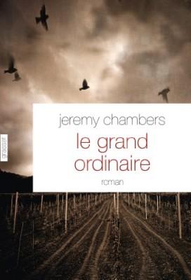 vignette de 'Le grand ordinaire (Jeremy Chambers)'
