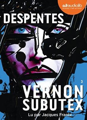 """Afficher """"Vernon Subutex n° 3 Vernon Subutex, T. 03"""""""