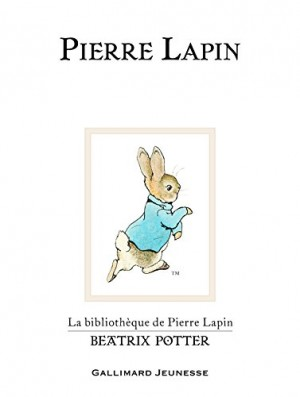 "Afficher ""Pierre Lapin"""
