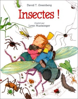 "Afficher ""Insectes !"""