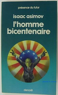 """Afficher """"L'Homme bicentenaire"""""""